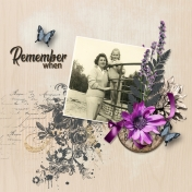 Remembrance BT PS