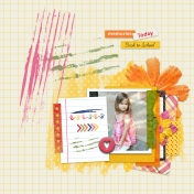Layout Templates by Marisa Lerin