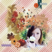 Orchard Traditions bundle by Jessica Dunn