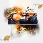 The Good Life: November bundle Marisa L