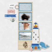 The Good Life: March 2019 Beach Add-On