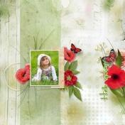Wildflowers by Ilonka