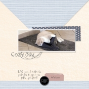 Escale Cozy