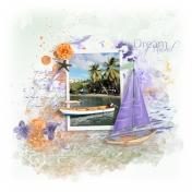 Dream of Travel 2