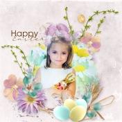 Sweet Easter Together 2