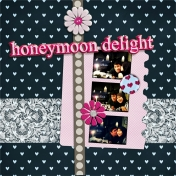 Honeymoon delight