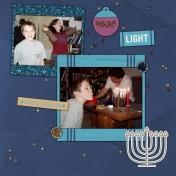 Hanukkah 2006
