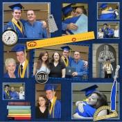 JD's Graduation Page 1a