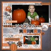 2010 Matthew Pumpkins