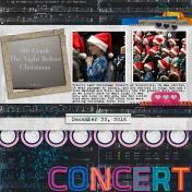 2016 Tyten Christmas Concert