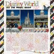 2007 Walt Disney World