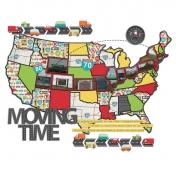 2013 Moving Trip