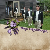 Men's Processional