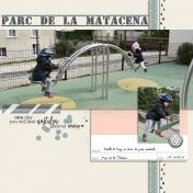 Parc de la Matacena