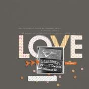 Love (chocolate)