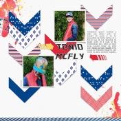 Tonio McFly