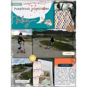 Pumptrack adventures