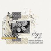 Happy Days (2020)