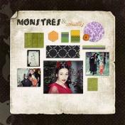Monstres & citrouilles