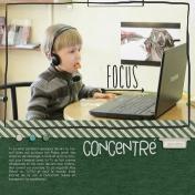 Concentré