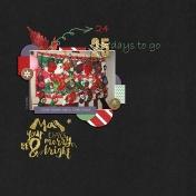 24 days to go