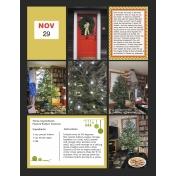 December Daily- November 29