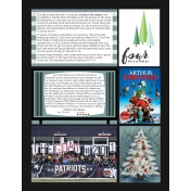 December Daily- December 4