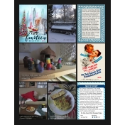 December Daily- December 14