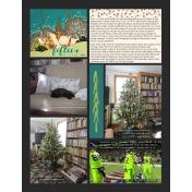 December Daily- December 15