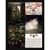 December Daily- December 16