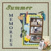 Summer Memories1