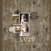 Lviv-City of Lions