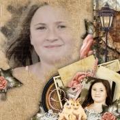 Vintage Haley