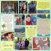 Project Life 52 ~ Week 32
