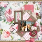 Paige Wedding Album pg13