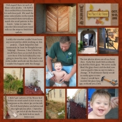 Project Life 52 ~ Week 42