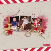 Grandkids Christmas 2015