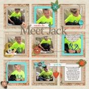 Meet Jack