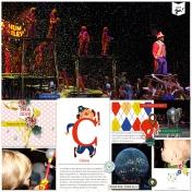 Circus 2011