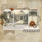 Shaw Gardens