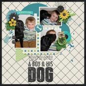 A Boy & His Dog(s)