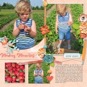 Strawberry Fail