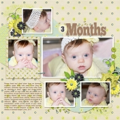 3 Months K.