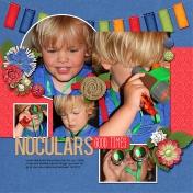 Noculars