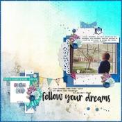 Follow your Dreams (Drew)
