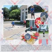 Shuffleboard 2017
