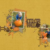 Color Fall