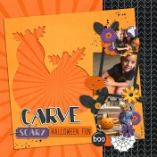 Carve Out Some Fun