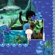 Aquarium (Toledo Zoo)