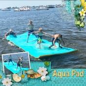 Aqua Pad